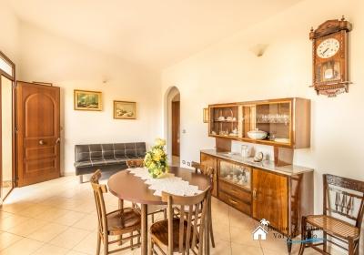 Casa Vacanze Villa Villetta Calabernardo